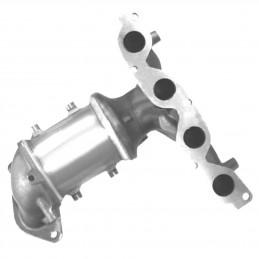 Catalyseur compatible pour Hyundai I20