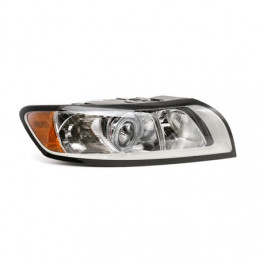 Phare droit compatible Volvo V50 et S40