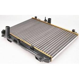 R11888 Radiateur moteur, radiateur d'eau NISSENS pour Suzuki Swift 3 99,90 €