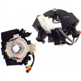 Contacteur ressort tournant compatible Nissan Eq. B5567-JD00A