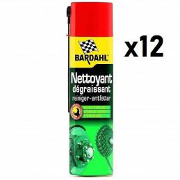 4455 D*12 Carton de 12 Nettoyants Degraissant Bardahl Disque Frein embrayage Etc.. 39,90 €