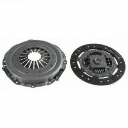 Kit d'embrayage SACHS pour Opel Antara Chevrolet Captiva 2.2