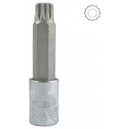 """12030 1 DOUILLE POINTE XZN 1/2"""" INVIOLABLE M16x100MM 0,90 €"""