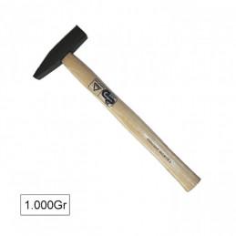 52565 1 MARTEAU DE MÉCANICIEN - 1000gr 10,20 €
