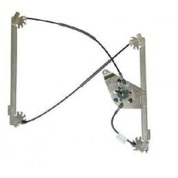 1067506 Mecanisme de leve vitre avant gauche electrique Audi A6 97 à 04 55,50 €