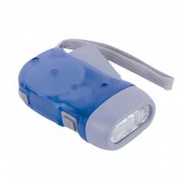 51446 LAMPE DYNAMO 3 LEDS 3,00 €
