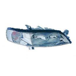6402507 Optique Droit H7+H7 VECTRA Montage VALEO 79,16 €
