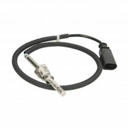 Palpeur, température des gaz échappement pour Audi A4 A5 Q5 2.7 3.0