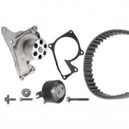 Pompe à eau + kit de courroie de distribution pour Nissan Almera Micra NV200 Renault Clio 2 Kangoo Megane Suzuki Jimny