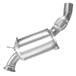 Filtre à particules, FAP Bmw Série 1 E81/82 E87 Série 3 E90/91 X1 E84