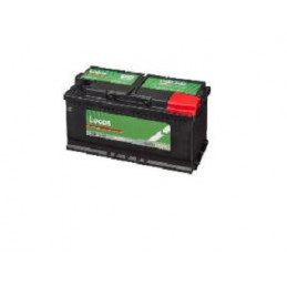 60038AGM Batterie 95ah 12v 850 A 353x175x190mm 239,00 €