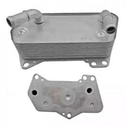 Radiateur d'huile de boîte automatique NISSENS pour Audi A3 Q3 TT Seat Alhambra Altea Leon Skoda Octavia Superb Yeti Vw