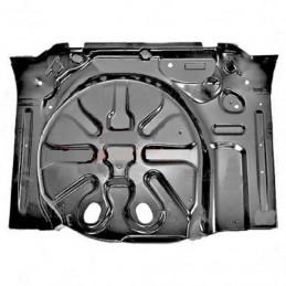 Plancher arrière pour Citroen C3 à partir de 10/16 Peugeot 208 à partir de 04/2012