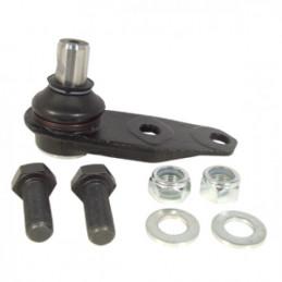 Rotule de suspension avant pour Renault Twingo 2 1.2 1.5 1.6