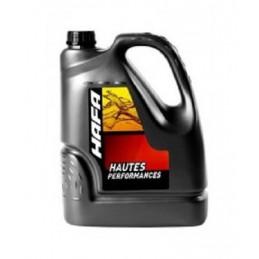 Bidon huile de boite et DA ATF Dexron 3 5L