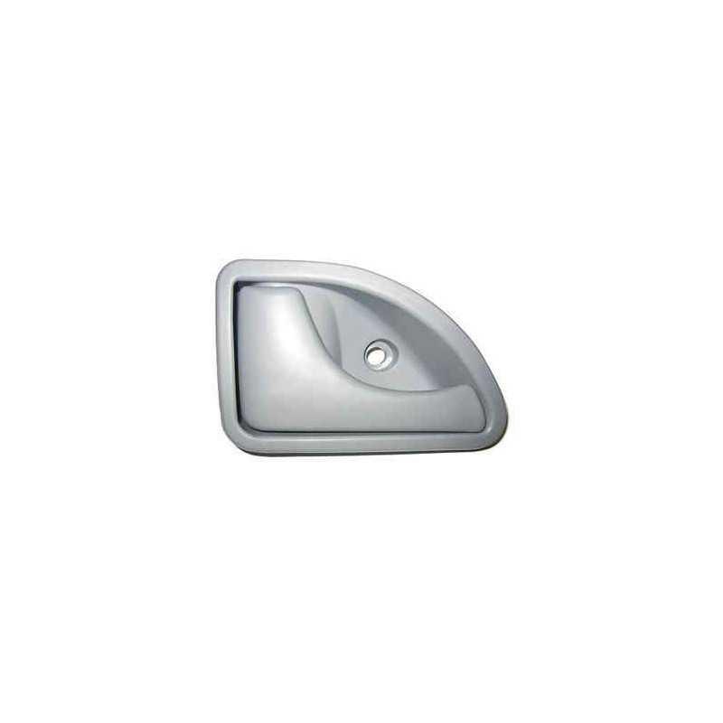 Poignée de porte gauche grise Renault Twingo kangoo envoi sous 24h