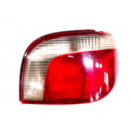 Feu, phare arrière droit pour Toyota Yaris : Type Koito