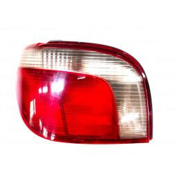 Feu, phare arrière gauche pour Toyota Yaris : Type Koito