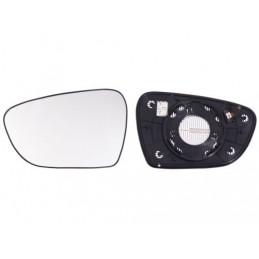 Miroir retroviseur gauche