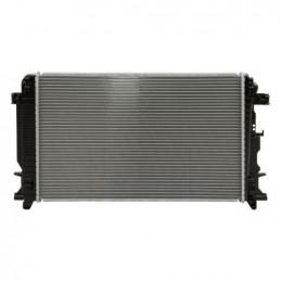 Radiateur moteur pour Mercedes Sprinter 3-t 3.5-t 4.6-t 5-t Vw Crafter