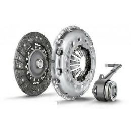 Kit d'embrayage LUK pour Ford Mazda 1.4