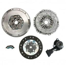 Kit d'embrayage + Volant moteur LUK pour Citroen C4 C5 DS4 DS5 Peugeot 308 508 3008 5008