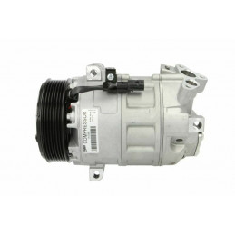 Compresseur, climatisation pour Nissan Primastar Renault Latitude Master 3 Trafic 3