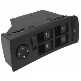 V20-73-0147 Bouton, interrupteur lève-vitre avant pour Bmw X5 E53 de 2001 à 10/2003 135,00 €