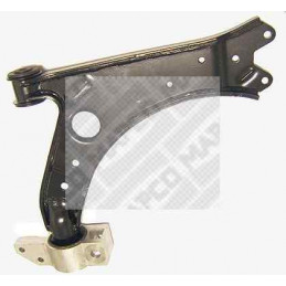 Triangle de Suspension Droit avant Inferieur AUDI, SEAT, SKODA, VW