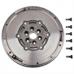 Volant moteur LUK pour Ford C-Max Fiesta Focus Galaxy Kuga Mondeo S-Max Mazda 3 5 Volvo C30 S40 S60 S80 V40 V50 V70