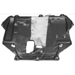 Cache sous moteur Partie Arrière pour Ford C-Max Focus Grand C-Max 1.6 TI VCT