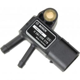 Capteur, pression des gaz échappement (capteur de pression de gaz d'échappement)