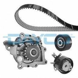 Kit distribution + pompe DAYCO pour Citroen Ford Jaguar Lancia Land Rover Peugeot