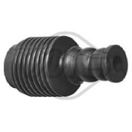 Butée élastique suspension (tige d'amortisseur de suspension)