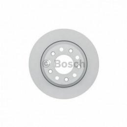 Jeu de disques arriere Bosch pour Alfa