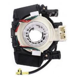 EASNS000 Contacteur, ressort tournant spiral d airbag pour Nissan Navara D40 Murano Pathfinder Qashqai X-Trail 34,90 €