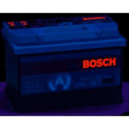 Batterie 70ah  720A Haut....