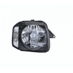 Optique avant droit pour Suzuki Jimmy ZJI3001R
