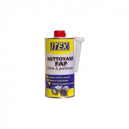Nettoyant Filtre a particules 1Litre Marque ITEX 105FAP