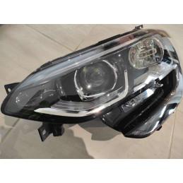 Optique avant gauche VALEO pour Renault Megane 3 4 046750