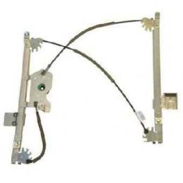 Mecanisme de leve vitre electrique Droit citroen C2