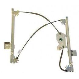 Mecanisme de leve vitre electrique gauche citroen C2