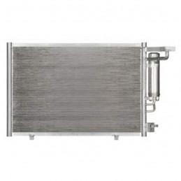 Condenseur, climatisation...