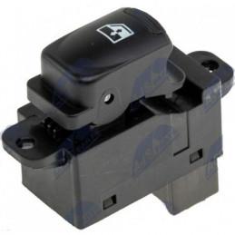Interrupteur bouton Leve Vitre pour Hyundai Accent après 2007 EWS-HY-020