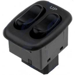 Bouton Interrupteur Leve Vitre avant gauche pour Hyundai Atos de 1988 à 2003 EWS-HY-017