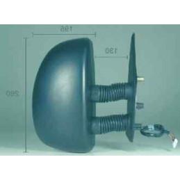 3978016 Retroviseur Droit Fiat DUCATO electrique chauffant BRAS MOYEN 150,00 €