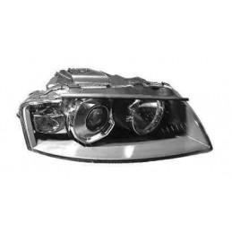 1022509 Optique, phare avant Droit Audi A3 146,90 €