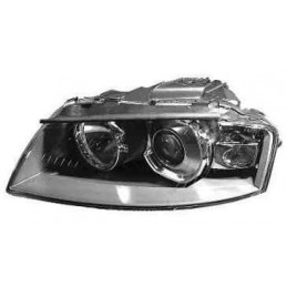 1022510 Optique Gauche Audi A3 146,90 €