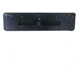 Support de plaque Bmw serie 3 E46 3 portes