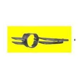 1810106B Grille droit de pare Choc Avant Bmw serie 3 E46 3 portes 45,05 €